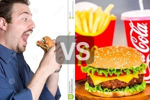 whos to blame fast food or Given the role of fast food in americans' diets, restaurants are in a unique position to help improve the diet quality in the us by improving the nutritional quality of menu offerings.