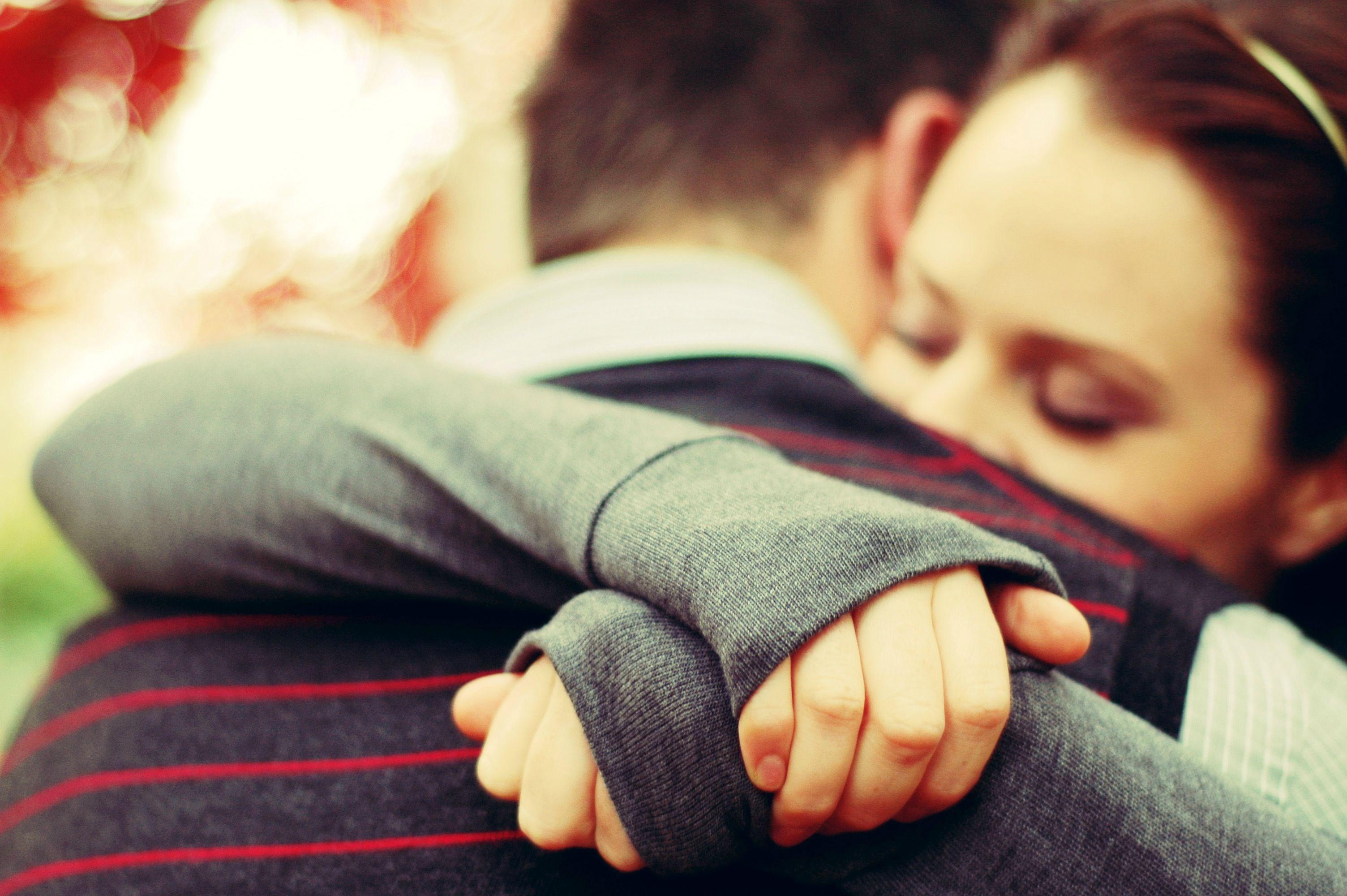Embrace by  Sappheiros