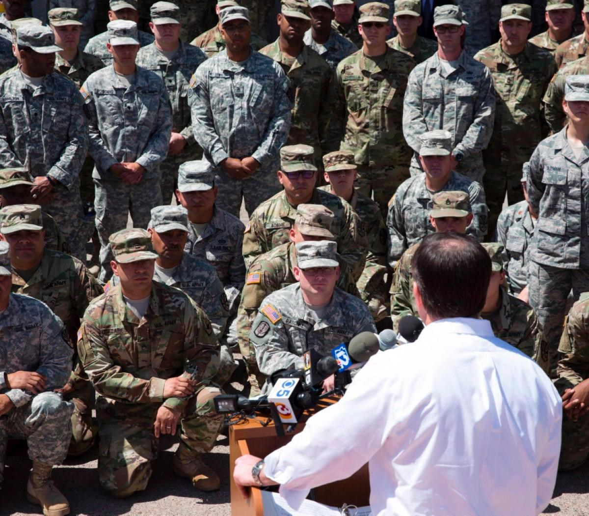 nat 36 thousand u s troops - HD1200×1050