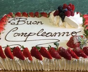 Tanti Auguri Di Buon Compleanno A Jenny Scaran E Bobetta73