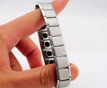 Anillo magnetico para bajar de peso