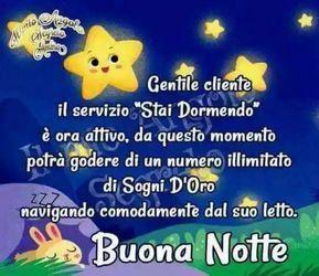 Buonanotte E Sogni D Oro A Tutti Toluna