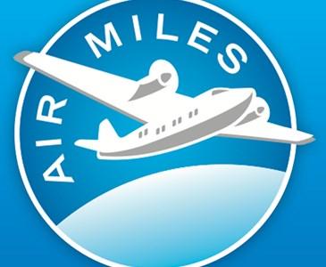 Airmiles Wissel Jou Oude Miles In Toluna