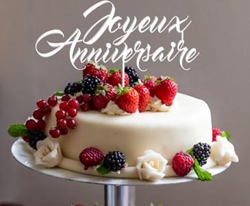 Anniversaire Du Jour Joyeux Anniversaire Patricia P6039926