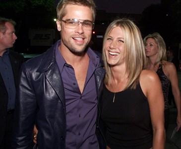 With Jennifer Aniston & husband Justin Theroux's separation
