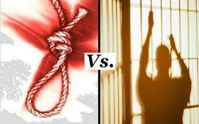 death penalty and the three branches of The death penalty, also known as capital punishment or execution, is the sentence of death imposed by courts as punishment for a crime people who receive the death penalty typically are convicted of murder and similar capital crimes like aggravated murder or felony murder state legislatures.