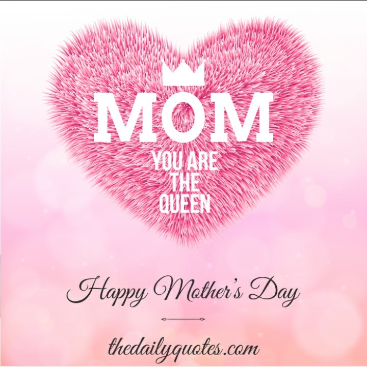 mom happy mothers day - 720×723