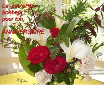 Anniversaire Du Jour Joyeux Anniversaire Karine Tatie19