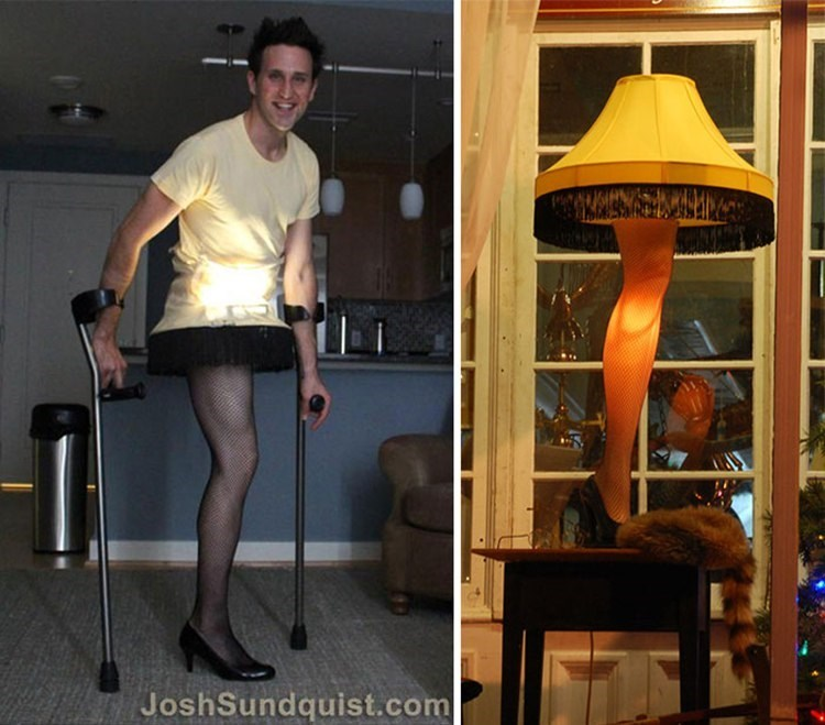 Парней без ноги знакомство