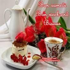 Bon Samedi Et Bon Week End à Tous Bisous Toluna