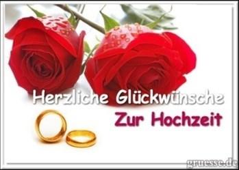 Herzlichen Gluckwunsch Zur Hochzeit Walhalla635 Toluna