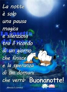 Buona Notte E Sogni D Oro Toluna
