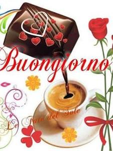 Buongiorno E Buona Giornata A Tutti Toluna