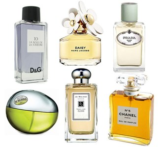 d709142805b I love the scent shops and prices of Duty Free perfume.
