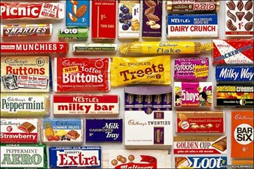 Which Of These Are Your Favorite Chocolate Toluna