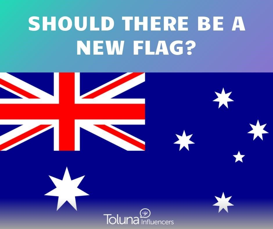 should the australian flag be changed essay I'm in an international meeting and they sit me down in front of the australian, you know, flag, or the australian area, it's, you know, it's not funny it happens all the time.