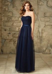 Como maquillarme para un vestido azul