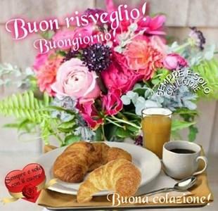 Buongiorno A Tutti Buona Domenica Toluna
