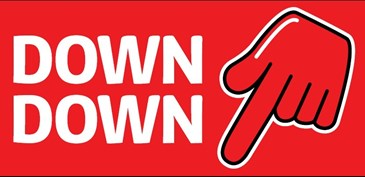 Down Down The System Went Down Coles Stores Around The Country Were Closed For More Than 3 Hours On Sunday Morning Due To A Technical Glitch Affecting The Supermarket S Cash Registers Were