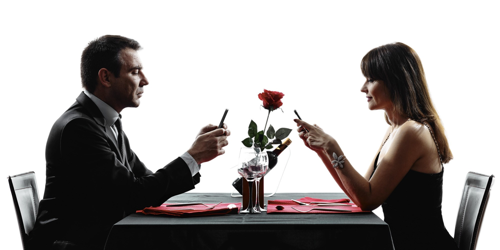 How women should be in online dating