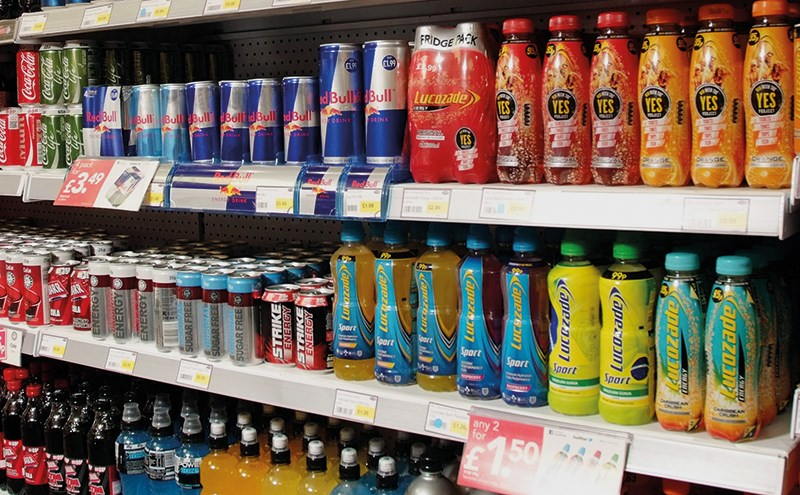 should there be restriction on the sale of energy drinks? essay Beyond this, they said health care practitioners should be trained on the risks and symptoms of energy drinks (over) consumption and patients with a history of diet problems and substance abuse, both for energy drinks alone and in combination with alcohol, should be screened for heavy consumption.