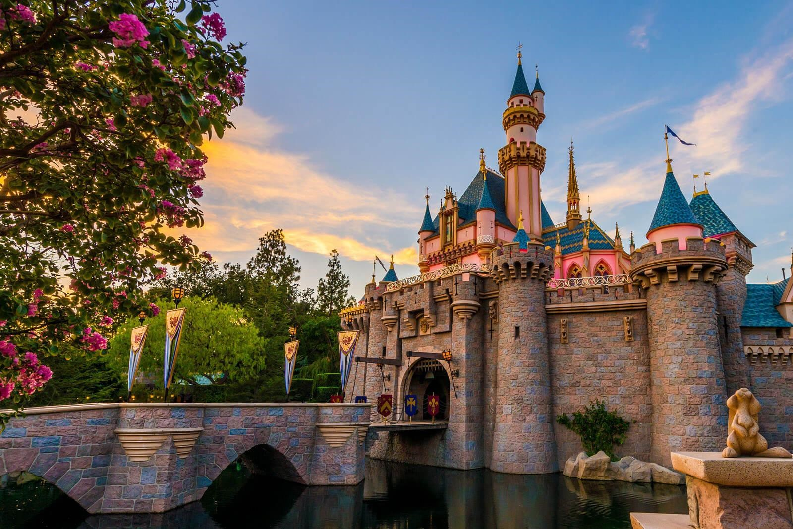 disney land Disneyland park, originally disneyland, is the first of two theme parks built at the disneyland resort in anaheim, california, opened on july 17, 1955it is the only theme park designed and built to completion under the direct supervision of walt disney.