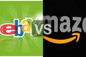 ebay ebay vs amazon Ebay fees vs amazon fees ebay charges a flat 10% in commissions but does not include payment processing fees in that calculation payment processing fees are typically 29% from paypal so you should imagine that ebay takes a 129% commission.