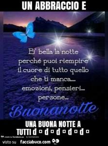Buona Notte A Tutti Toluna