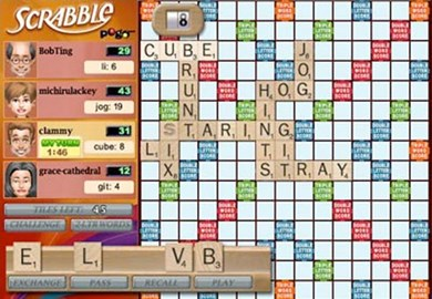 The Merriam-Webster Official Scrabble Players Dictionary has added