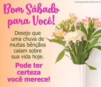 Bom Dia Feliz Sábado à Todos Toluna