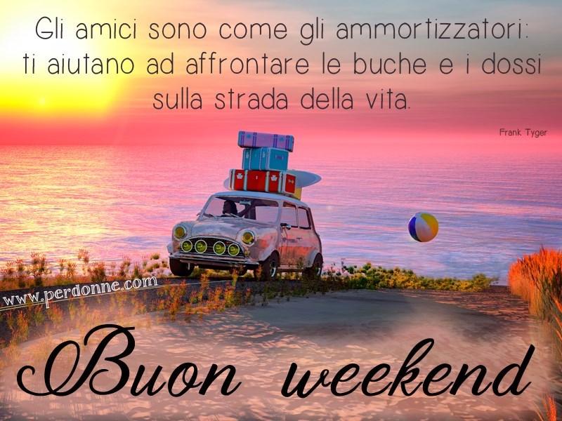 Buongiorno e buon weekend a tutta la Community.... | Toluna