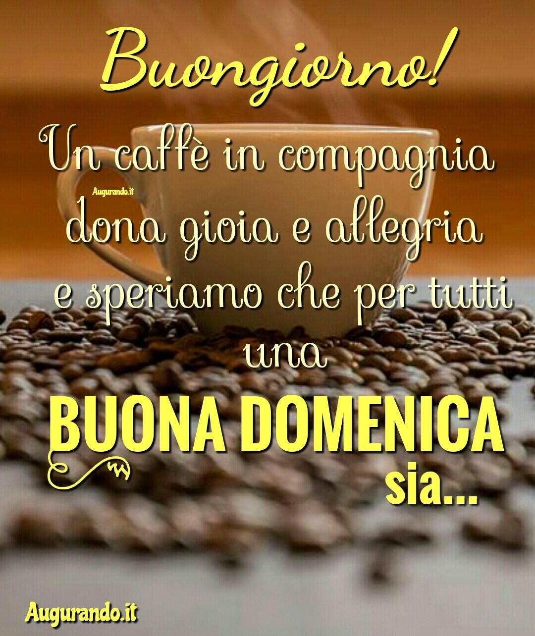 Buongiorno E Buona Domenica Community Toluna