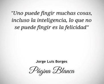 Frase De Jorge Luis Borges Toluna