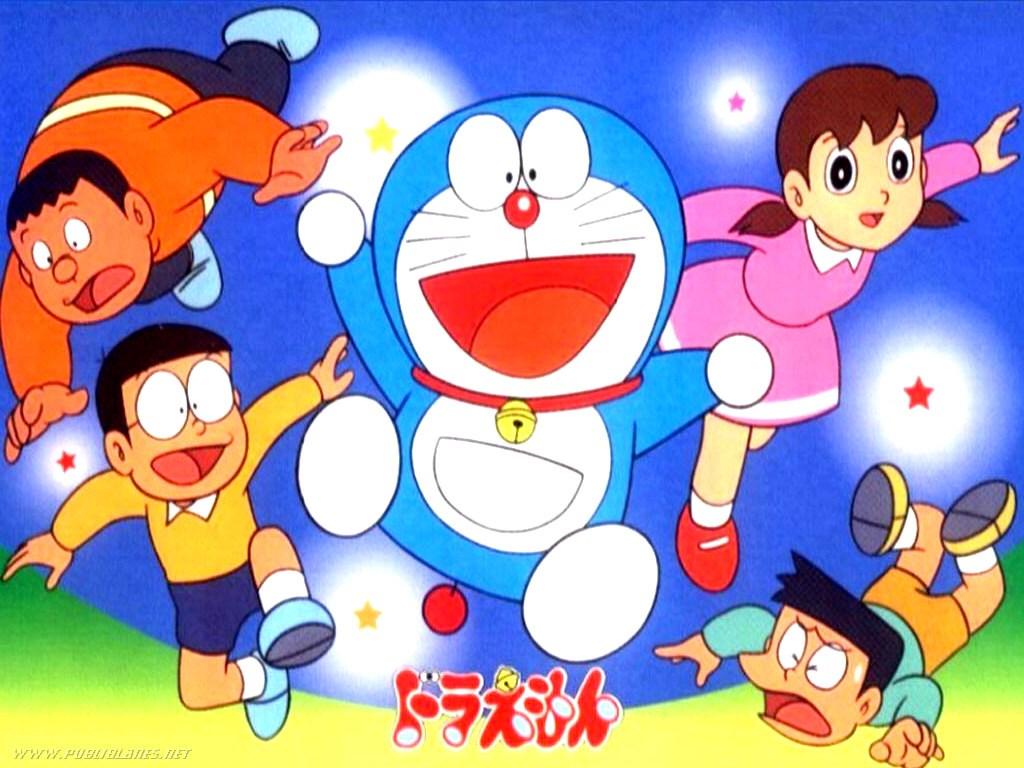 Tokoh Kartun Jepang Yang Kamu Ketahui