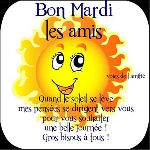 Bonjour Et Bon Mardi Les Tolunien Toluna