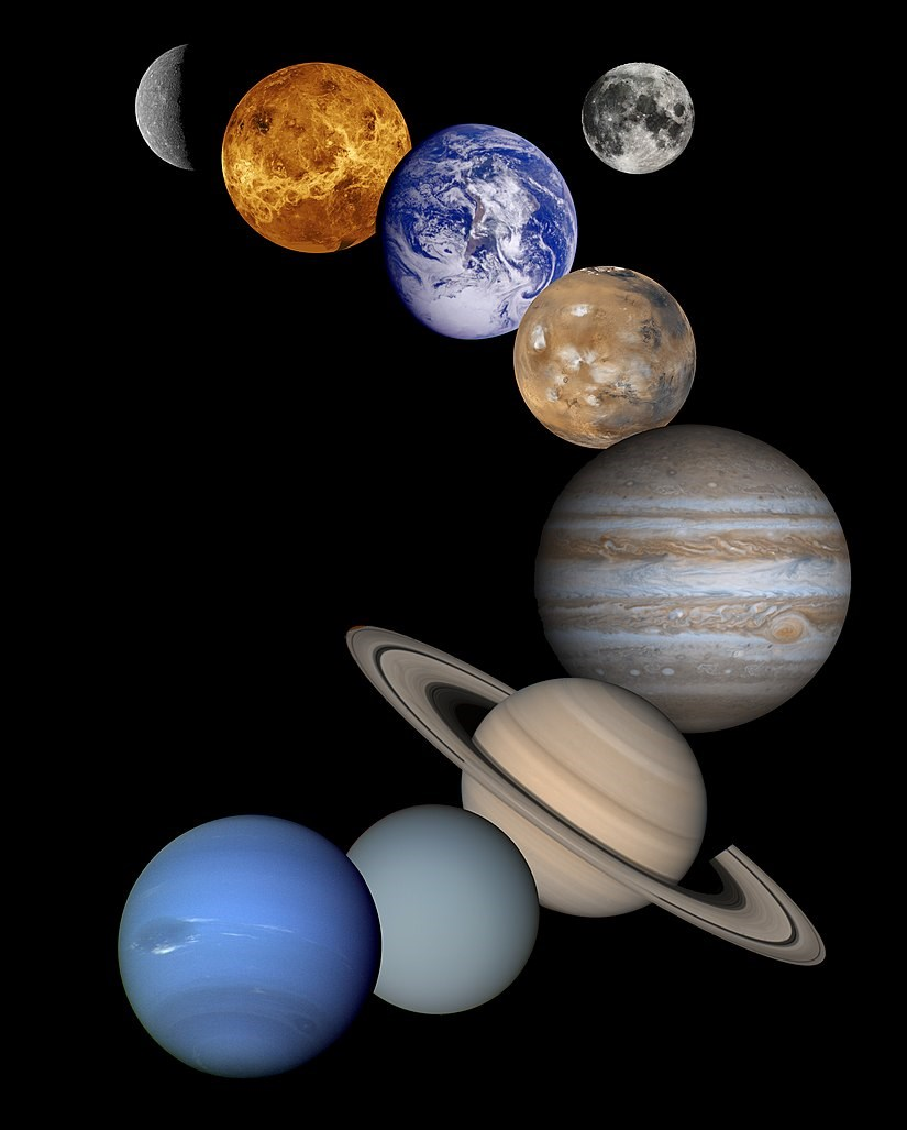 which planets have seasons - HD825×1027