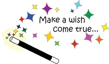 Might You Ever Had A Wish Come True? | Toluna