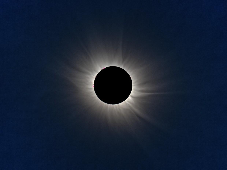 smithsonian solar eclipse - HD1240×930
