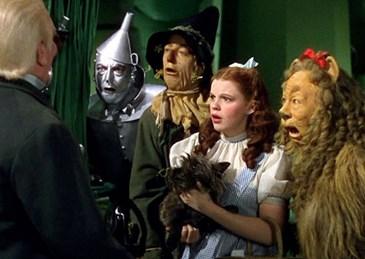 Los 80 Años Del Mago De Oz Toluna