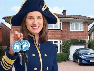 Admiral Car Insurance >> Car Insurance Sorted Thank You Admiral Rewards Toluna