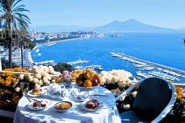 Carissimi amici/che di Toluna e non...da Napoli per voi,il mio più cordiale  Buongiorno e Buona Colazione :) | Toluna