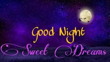 Good night all, I hope you sleep well tonight. | Toluna
