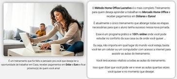 método home office lucrativo reclame aqui